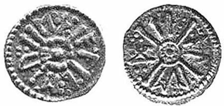 aethelberht 1 coins