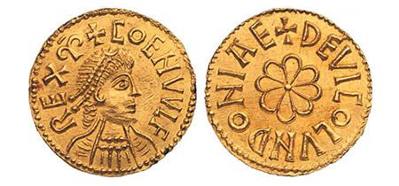 Coenwulf Coin